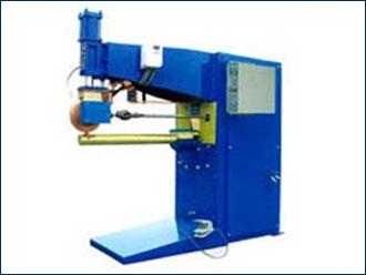 FN系列缝焊机